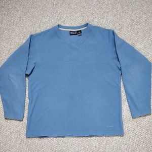 Vintage M's Patagonia Micro D-Luxe fleece pullover